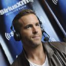 Ryan Reynolds- July 11, 2015-SiriusXM's Entertainment Weekly Radio Channel Broadcasts from Comic-Con 2015 - 454 x 347