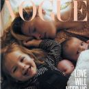 Vogue Greece May 2020 - 454 x 568