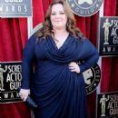 Melissa McCarthy's Night at the 2012 SAG Awards