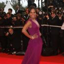 """Kerry Washington - May 24 2008 - """"Palermo Shooting"""" Premiere During The 61 International Cannes Film Festival In Cannes"""