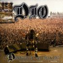 Dio at Donington uk