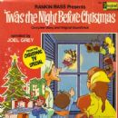 The Tweleve Days Of Christmas  Joel Grey