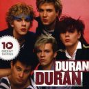 Duran Duran - 10 Great Songs