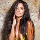 Jessica Burciaga - New