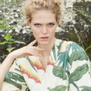 Erin Heatherton Russh Magazine March 2014
