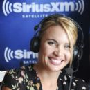 Actress Leah Pipes attends SiriusXM's Entertainment Weekly Radio Channel Broadcasts From Comic-Con 2015 at Hard Rock Hotel San Diego on July 10, 2015 in San Diego, California