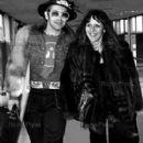 June Child and Elton John