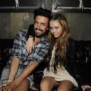 Miley Cyrus - Hannah Montana Wrap Party At H Wood In Los Angeles, 2010-05-16