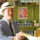 David Koechner with Renee Zellweger in the scene Richard Loncraine 'My One and Only.'