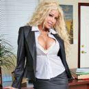Gina Lynn - 409 x 500