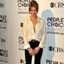 Nikki Cox - 35 Annual People's Choice Awards In Los Angeles, 07.01.2009.