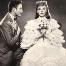 Tom Drake and Judy Garland