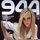 Amy Smart - 944 Magazine September 2006