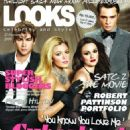 Blake Lively, Leighton Meester, Chace Crawford, Ed Westwick - LOOKS Magazine Cover [Indonesia] (November 2009)