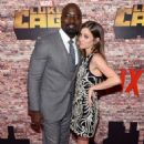 Jessica Stroup – 'Luke Cage' Premiere in New York City 9/28/2016 - 454 x 683