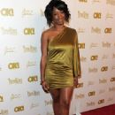 Monique Coleman - OK! Magazine's Annual Pre-Oscar Bash On March 5, 2010 In Los Angeles, California
