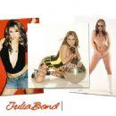 Julia Bond - 454 x 341