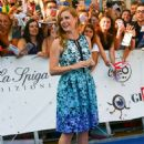 Amy Adams – Giffoni Film Festival 2017 Day 5 Photocall in Giffoni  - 454 x 682