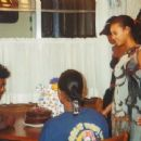 Beyoncé Knowles and Lyndell Locke - 454 x 243