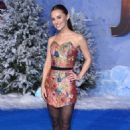 Madison Iseman – 'Jumanji: The Next Level' premiere in Hollywood