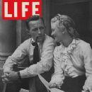 Joan Caulfield and Bing Crosby