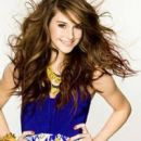Shailene Woodley Seventeen US May 2010