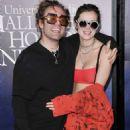Bella Thorne – 'Halloween Horror Nights' Opening in Los Angeles - 454 x 608