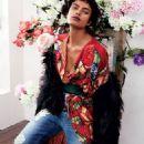 Lakshmi Menon - Elle Magazine Pictorial [India] (November 2015)