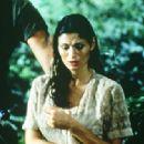 Charlotte Lewis as Loki in Men of War (1994) - 454 x 317