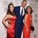 Kristy Dawn Dinsmore – 2018 IFTA Film and Drama Awards in Dublin - 454 x 690