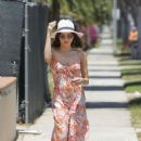Jenna Dewan – Out in Beverly Hills