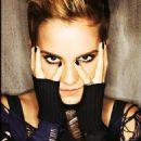 Emma Watson - Stylist Magazine - November 2010