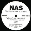 Nas - The Prophecy EP Volume 2