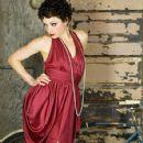 Leah Gibson - 426 x 640
