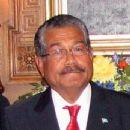 Johnson Toribiong