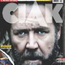 Russell Crowe - Ciak Magazine Cover [Italy] (4 April 2014)