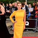 Katherine Jenkins – 2018 GQ Men of the Year Awards in London - 454 x 696