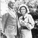 Grace Kelly and Prince Rainier of Monaco - 422 x 843