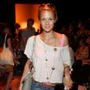 Mirjam Weichselbraun - 'C. Duxa Couture' Show - Mercedes Benz Fashion Week In Berlin - 07.07.2010
