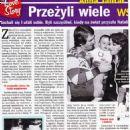 Anna Jantar - Zycie na goraco Magazine Pictorial [Poland] (20 September 2012) - 454 x 596