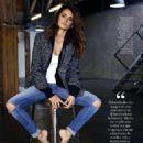 Penélope Cruz – Elle Magazine España October 2016 - 454 x 591