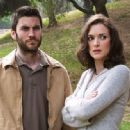 Winona Ryder and Wes Bentley