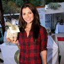 Ali Landry - Sep 18 2008 - Kari Feinstein Emmy Style Lounge In Los Angeles