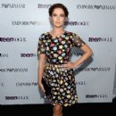 Actress Zoey Deutch attends the Teen Vogue Young Hollywood party on September 27, 2013 in Los Angeles, California