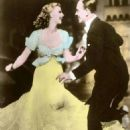 Fred Astaire and Ginger Rogers - 454 x 690