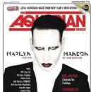 Marilyn Manson - 454 x 620
