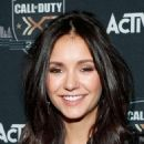 Nina Dobrev – Activision Presents The Ultimate Fan Experience Call Of Duty XP 2016 in Inglewood September 4, 2016 - 454 x 681