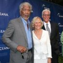 Glenn Close - Oceana Seachange Summer Party Held On August 22, 2009 In Laguna Beach, California