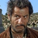 The Good, the Bad and the Ugly - Eli Wallach - 454 x 192