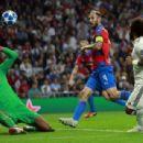 Real Madrid vs. Viktoria Plzen - UEFA Champions League Group G - 454 x 309